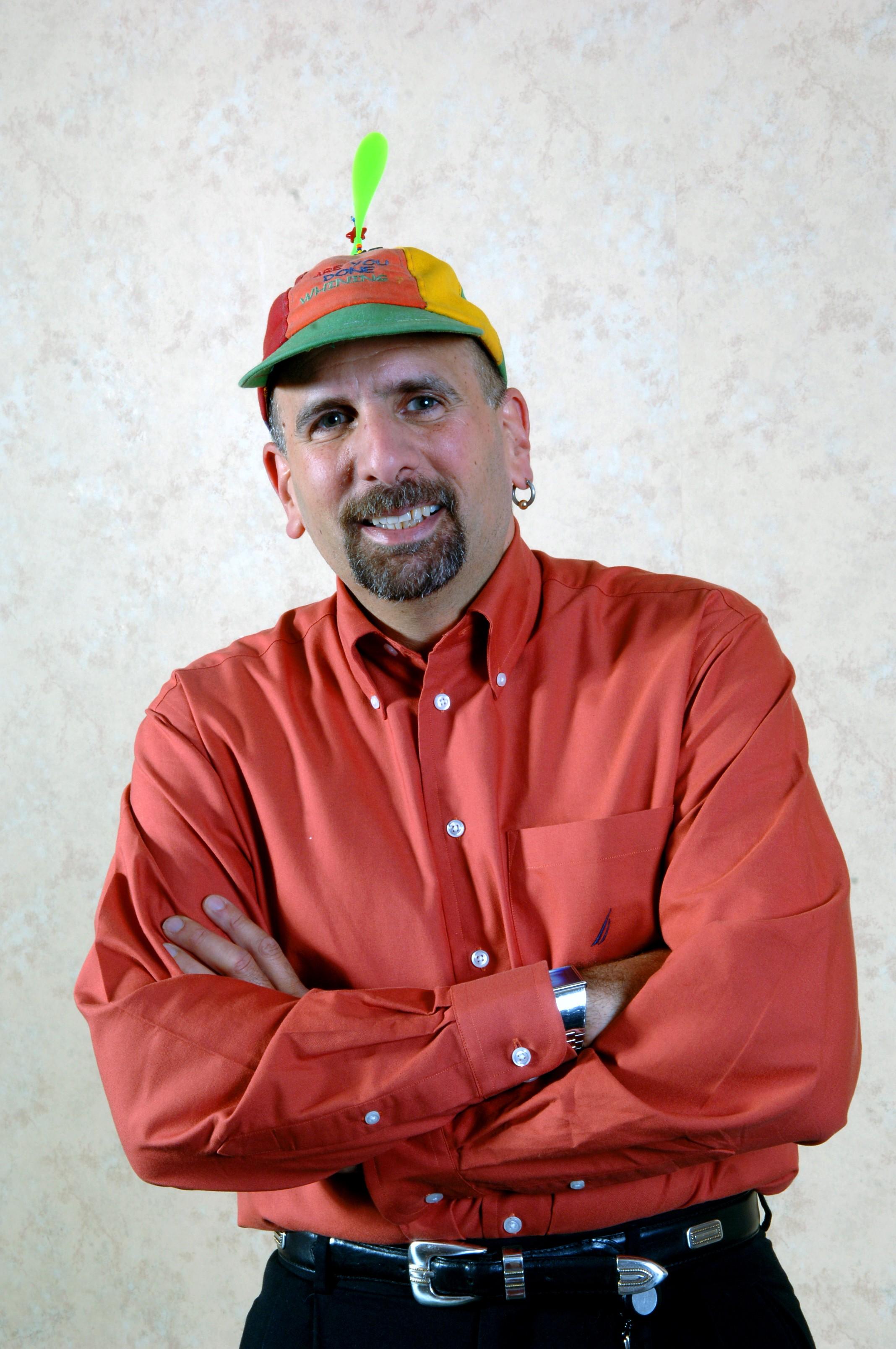 Rich DiGirolamo